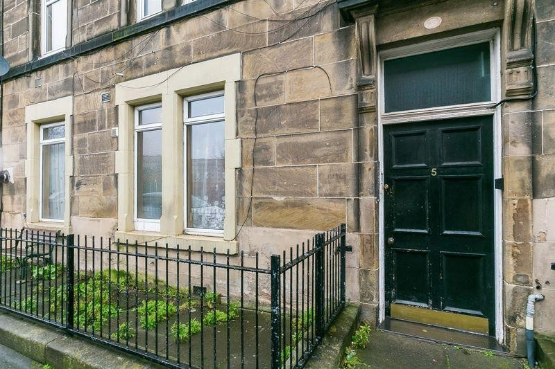 1 Bedroom Property for sale in 5/3 Westfield Road, Gorgie, Edinburgh, EH11 2QT