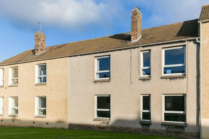 1 Bedroom Property for sale in 14 Caesar Road, Tranent, East Lothian, EH33 2HY