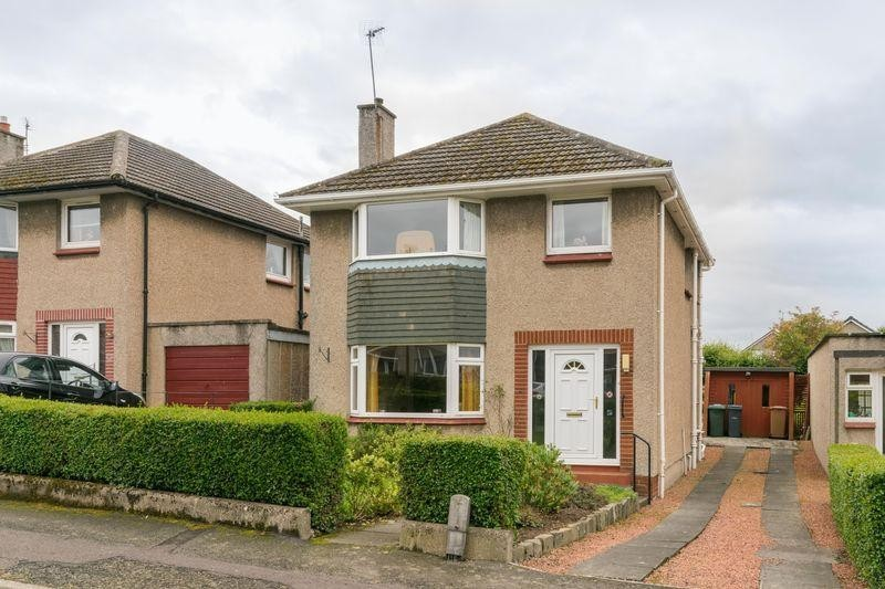 3 Bedrooms Property for sale in 62 Muir Wood Crescent, Currie, Edinburgh, EH14 5HB