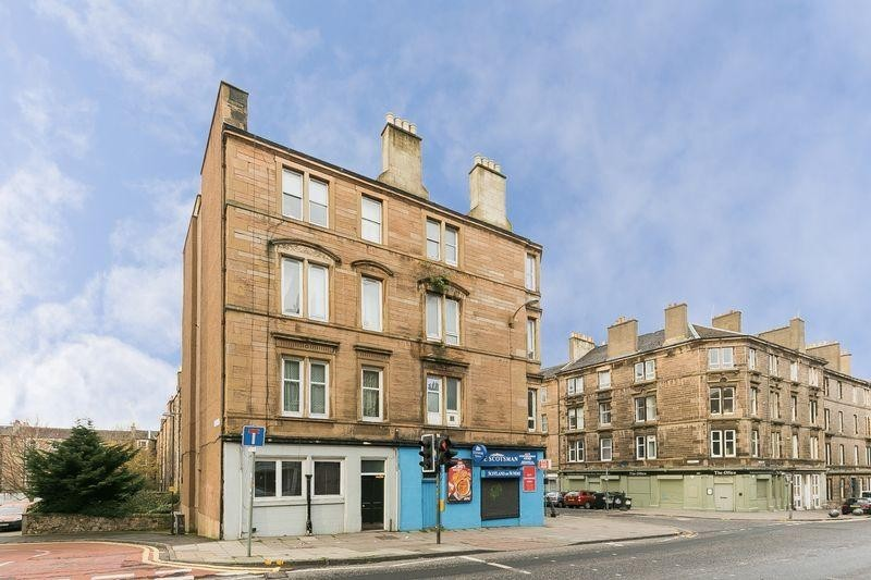 2 Bedrooms Property for sale in 167/3 Easter Road, Easter Road, Edinburgh, EH7 5QB