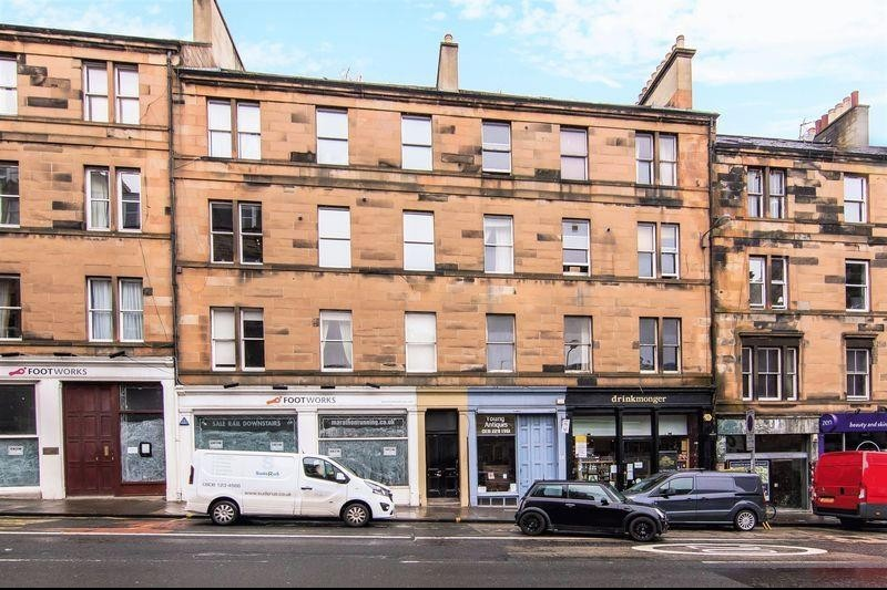 2 Bedrooms Property for sale in 13/4 Bruntsfield Place, Bruntsfield, Edinburgh, EH10 4HN