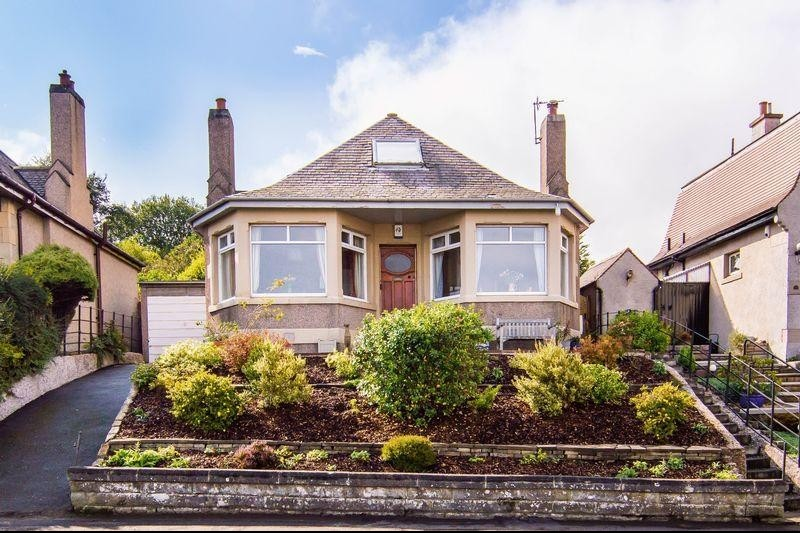 3 Bedrooms Property for sale in 26 Seaview Crescent, Joppa, Edinburgh, EH15 2LU