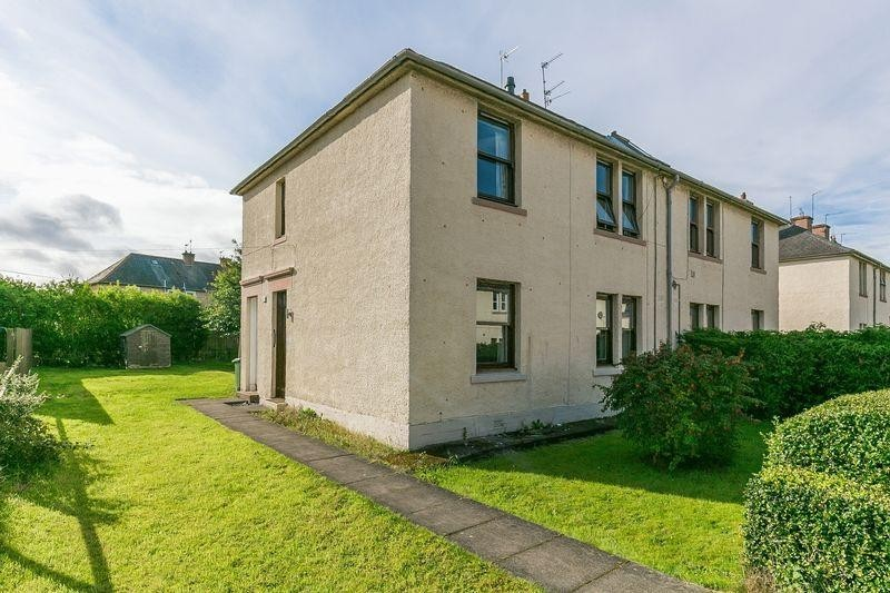 1 Bedroom Property for sale in 10 Stoneybank Gardens North, Musselburgh, East Lothian, EH21 6NB
