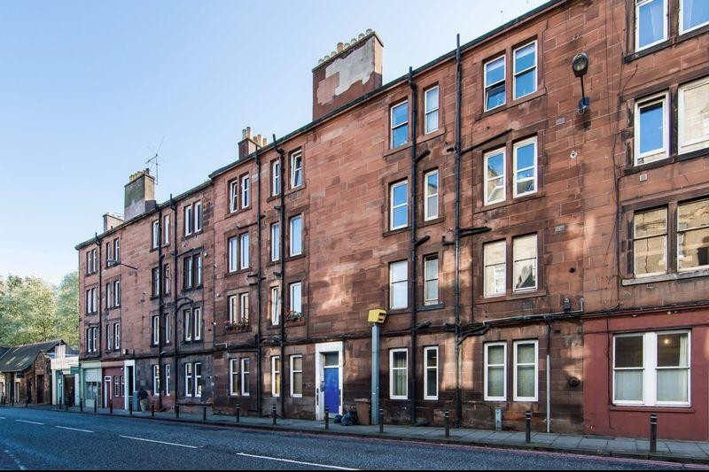 1 Bedroom Property for sale in 73/2 Angle Park Terrace, Slateford, Edinburgh, EH11 2JP