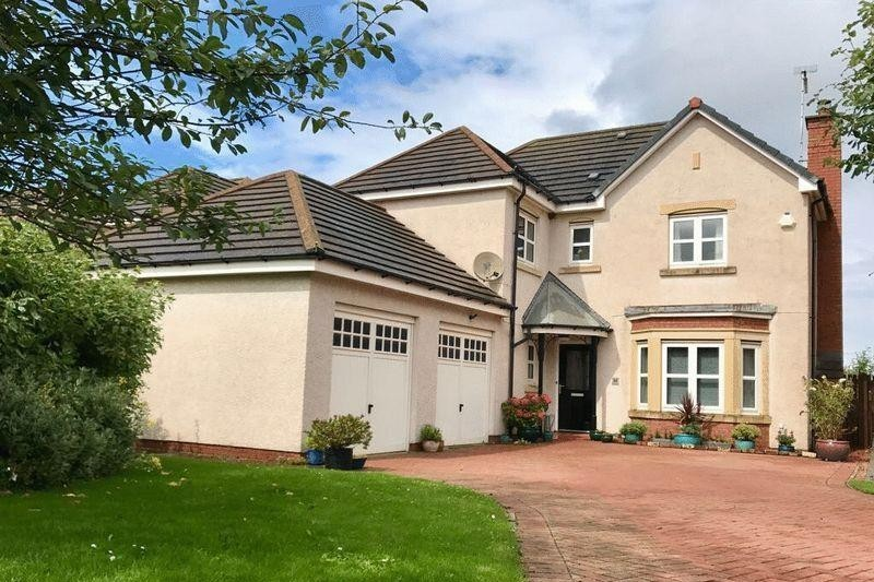 4 Bedrooms Property for sale in 10 Kellie Place, Dunbar, East Lothian, EH42 1GF