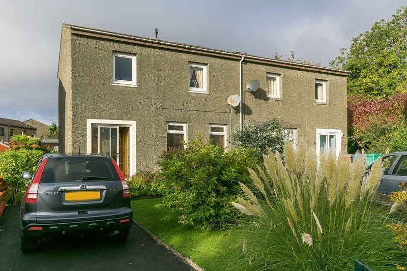 3 Bedrooms Property for sale in 72 Woodmill Crescent, Dunfermline, Fife, KY11 4AL