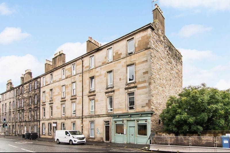 1 Bedroom Property for sale in 137, 2f2 Easter Road, Edinburgh, EH7 5QA
