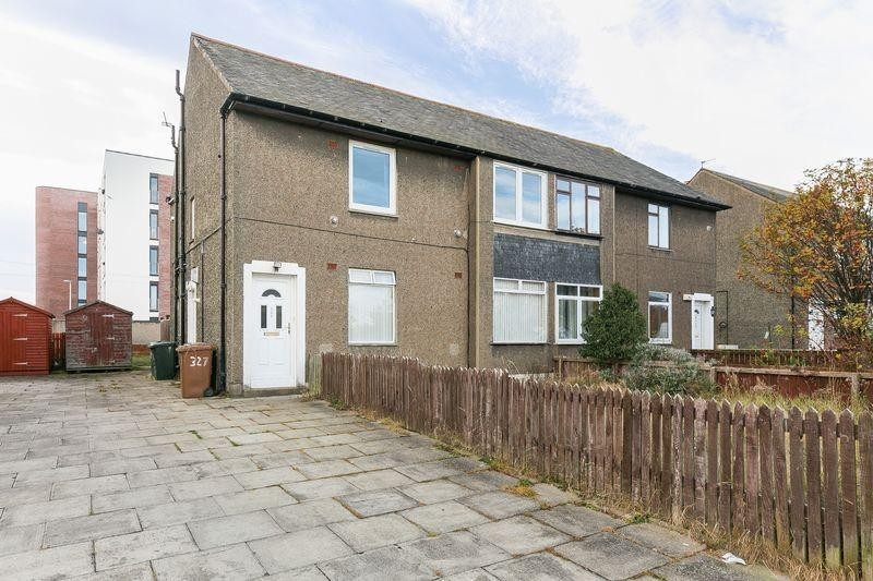 3 Bedrooms Property for sale in 327 Pilton Avenue, Pilton, Edinburgh, EH5 2LB