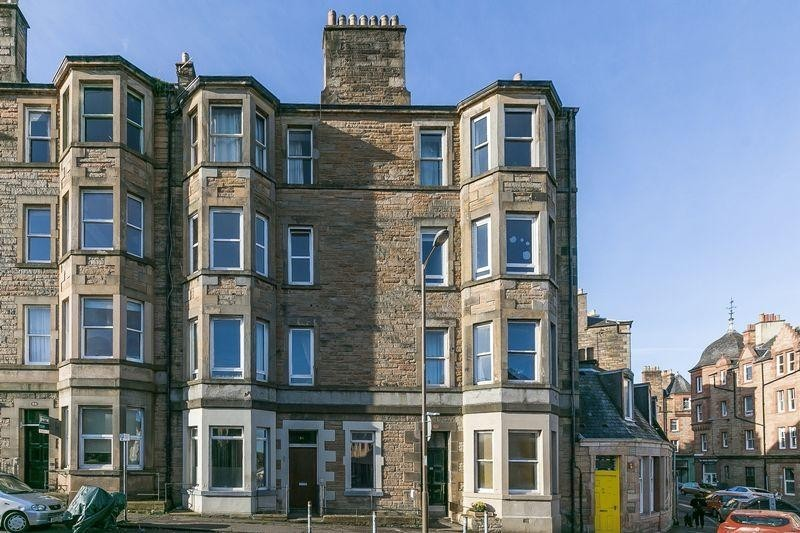 2 Bedrooms Property for sale in 68/5 Merchiston Avenue, Merchiston, Edinburgh, EH10 4PA