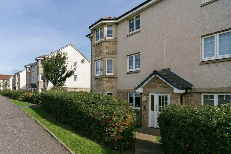 2 Bedrooms Property for sale in 27 Toll House Gardens, Tranent, East Lothian, EH33 2QQ