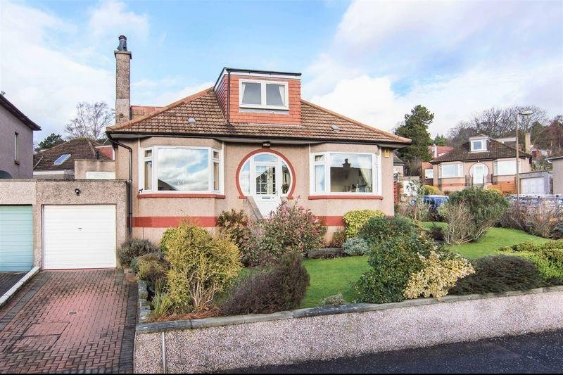 4 Bedrooms Property for sale in 13 Corstorphine Hill Crescent, Corstorphine, Edinburgh, EH12 6LJ