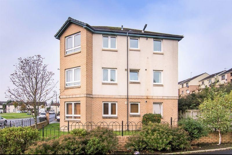 2 Bedrooms Property for sale in 28/1 Clovenstone Gardens, Wester Hailes, Edinburgh, EH14 3HY