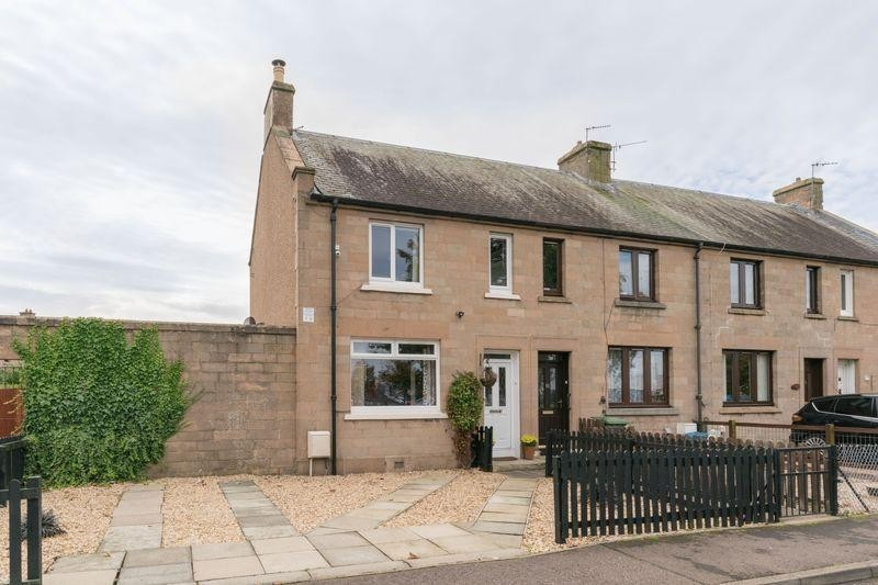 2 Bedrooms Property for sale in 49 Whitecraig Crescent, Whitecraig, Musselburgh, EH21 8NQ