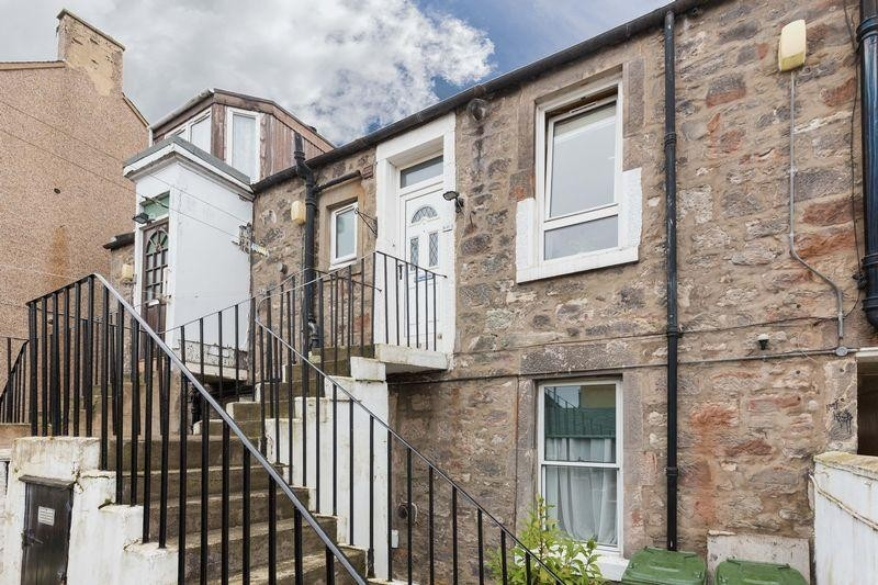 2 Bedrooms Property for sale in 81c New Street, Musselburgh, East Lothian, EH21 6DA