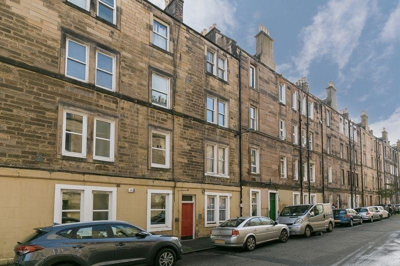 1 Bedroom Property for sale in 42/2 Buchanan Street, Leith, Edinburgh, EH6 8RF