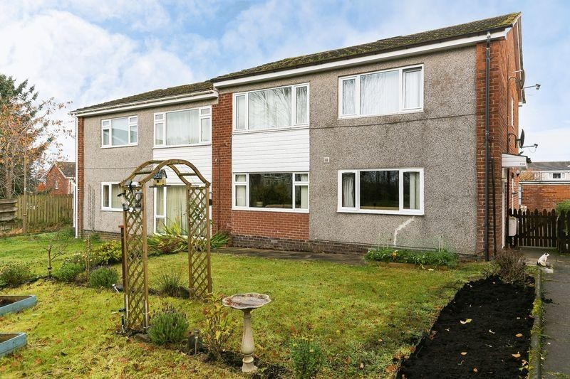 2 Bedrooms Property for sale in 108 Cockburn Crescent, Balerno, Edinburgh, EH14 7HU