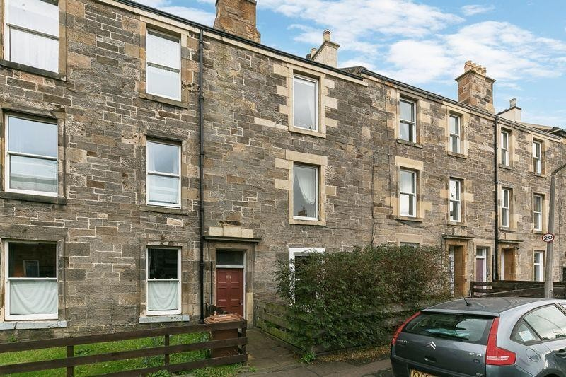 2 Bedrooms Property for sale in 1F2, 37 Spey Terrace, Pilrig, Edinburgh, EH7 4PU