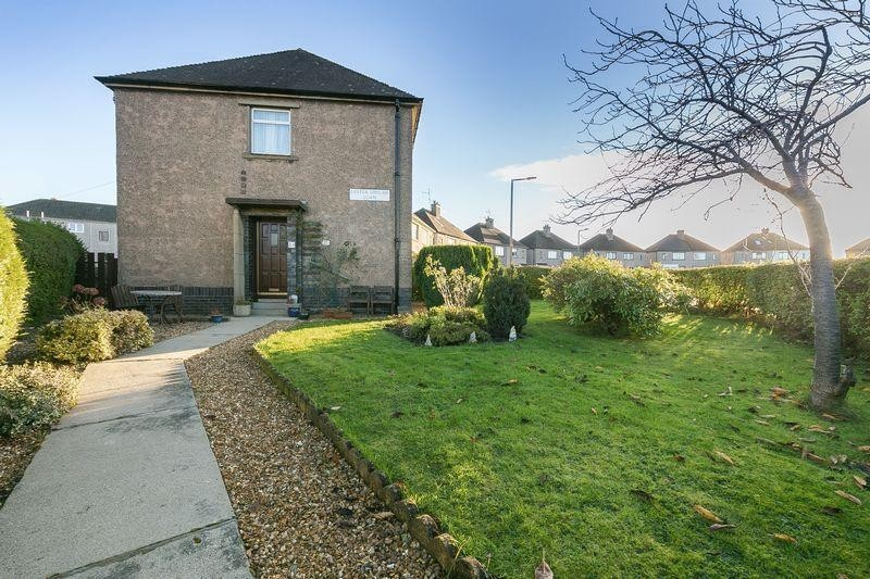 3 Bedrooms Property for sale in 13 Easter Drylaw Loan, Easter Drylaw, Edinburgh, EH4 2RJ