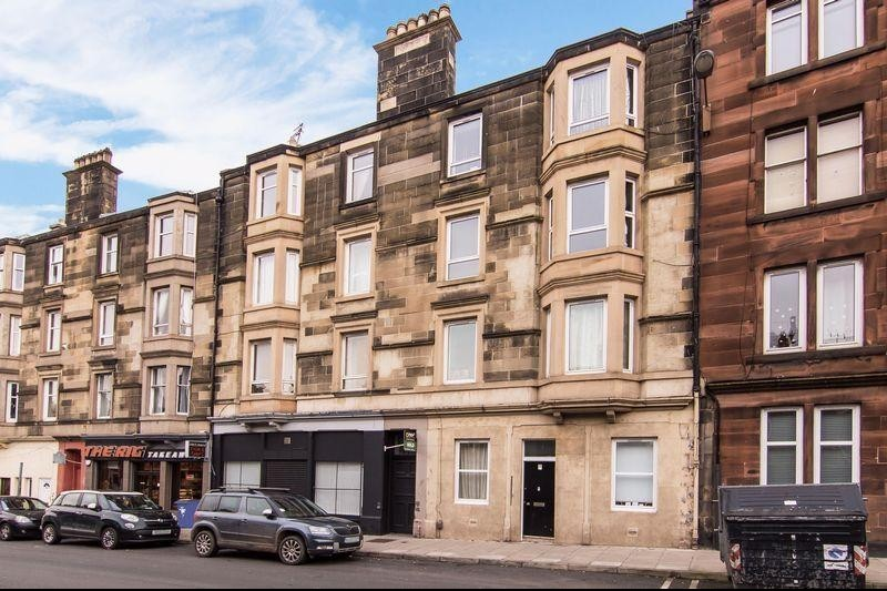 3 Bedrooms Property for sale in 33/1 Restalrig Road, Leith Links, Edinburgh, EH6 8BD
