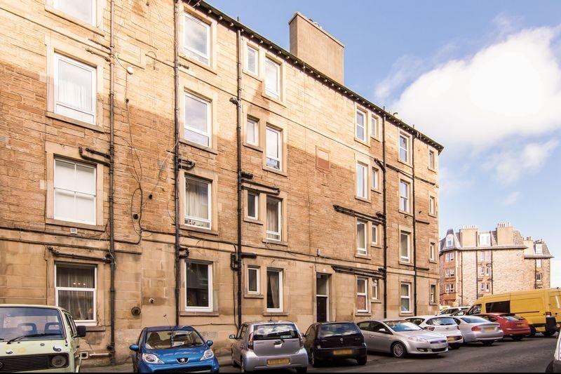1 Bedroom Property for sale in PF1, 7 Bothwell Street, Easter Road, Edinburgh, EH7 5PY