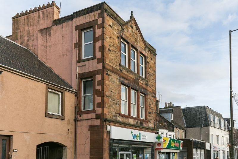 1 Bedroom Property for sale in 127d North High Street, Musselburgh, East Lothian, EH21 6JE