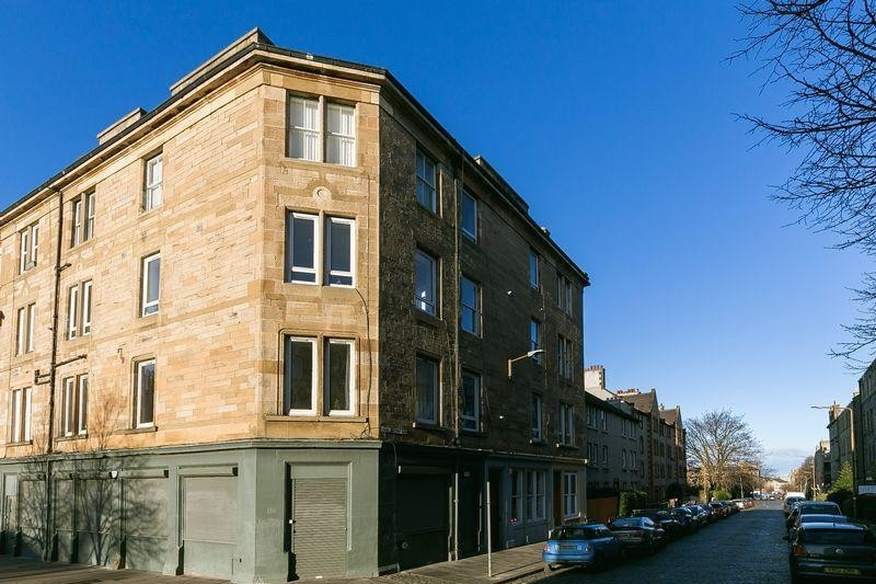 1 Bedroom Property for sale in 3/1 Dickson Street, Easter Road, Edinburgh, EH6 8RJ