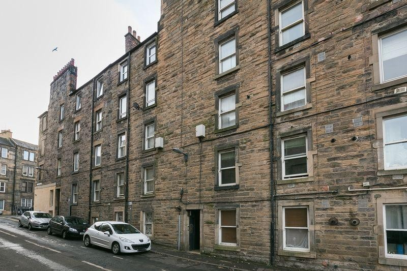 1 Bedroom Property for sale in 2F1, 6 Beaverbank Place, Broughton, Edinburgh, EH7 4ER