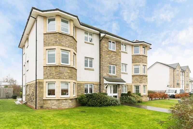 2 Bedrooms Property for sale in 1/2 Dolphingstone Court, Prestonpans, East Lothian EH32 9GN