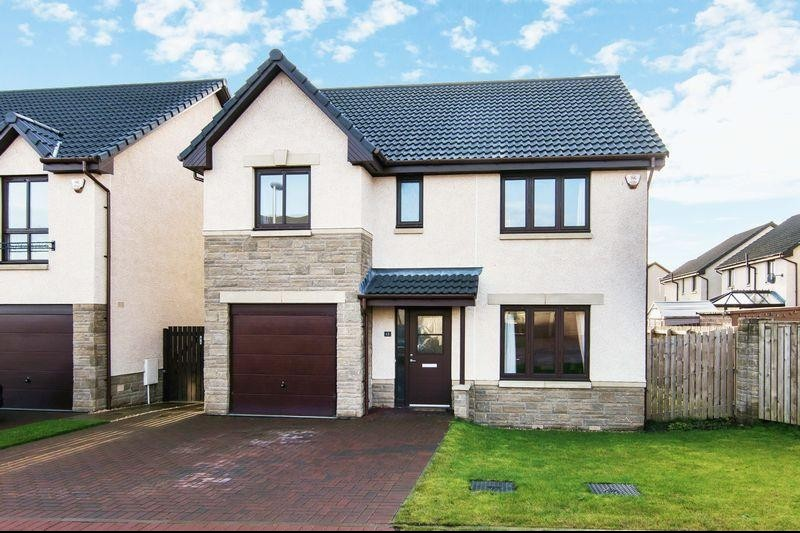4 Bedrooms Property for sale in 13 Malachi Gait, Kirkliston, Edinburgh, EH29 9FR