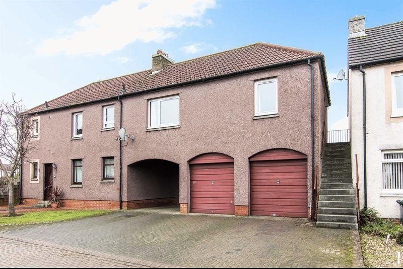 1 Bedroom Property for sale in 44 South Gyle Mains, South Gyle, Edinburgh, EH12 9EP