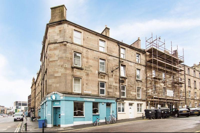1 Bedroom Property for sale in 1F1, 2 Murdoch Terrace, Fountainbridge, Edinburgh, EH11 1AY