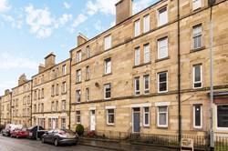 4/1 Wardlaw Terrace, Edinburgh, City Of Edinburgh, EH11 1UH