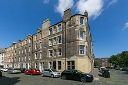 18/1 Thorntree Street, Edinburgh, City Of Edinburgh, EH6 8PU