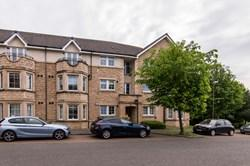 12/6 Powderhall Road, Edinburgh, City Of Edinburgh, EH7 4GB