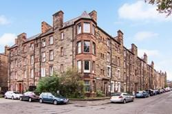 7/7, Wheatfield Road, Edinburgh, EH11 2PT