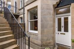 20a South Learmonth Gardens, West End, Edinburgh, EH4 1EZ