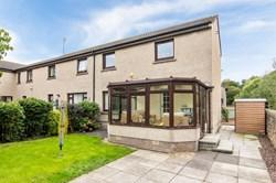 20 Whitingford, Bonnington, Edinburgh, EH6 5TB