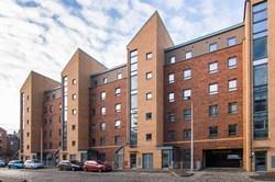Flat 4, 14 Salamander Place, Leith Links, Edinburgh, EH6 7JW