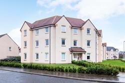 81 Wester Kippielaw Drive , Dalkeith, Scotland , EH22 2GR