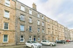 13/2, Murdoch Terrace, Polwarth, Edinburgh, EH11 1BD