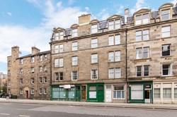139/2F2, Buccleuch Street, Newington, Edinburgh, EH8 9NE