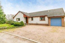 Stoneycroft, Mullion Way, Rosemount, Blairgowrie, Perth and Kinross, PH10 6GX