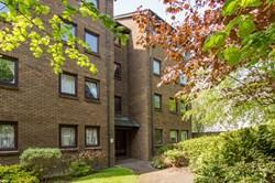 2/4, New Johns Place, Newington, Edinburgh, EH8 9XH