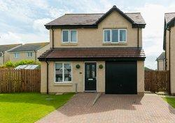7 South Quarry Gardens, Gorebridge, Midlothian, EH23 4GX