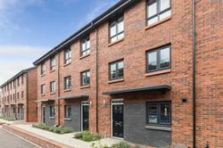Barratt Homes West The Leven, Mulberry Road, Renfrew, Glasgow, Renfrewshire, PA4 8FA