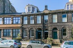 6bf Wellington Place, Leith Links, Edinburgh, EH6 7EQ