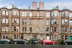1f2, 17 Springvalley Gardens, Morningside, Edinburgh, EH10 4QF