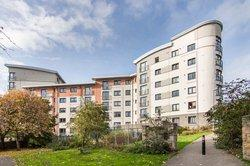 Flat 5, 1 Lochend Butterfly Way, Edinburgh, EH7 5FF