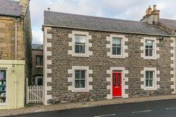 41 Tower Street, Selkirk, Scottish Borders, TD7 4LR