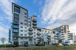 8/12, Western Harbour Terrace, Newhaven, Edinburgh, EH6 6JN